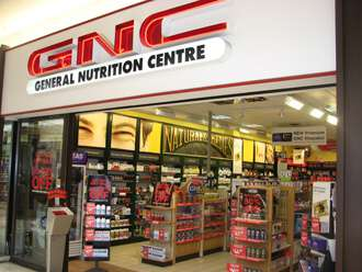 can you buy phenibut at GNC