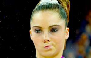 Questioning my own mood at the olympics.