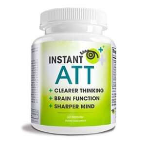 instant att cognitive enhancer