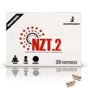 NZT.2 brain supplement