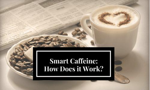 how smart caffeine works
