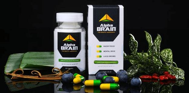alpha-brain-tablets