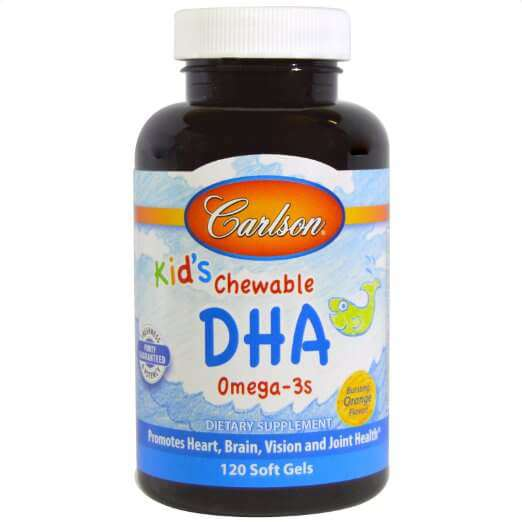 8 best fish oil supplements for children with adhd corpina for Best fish oil for adhd