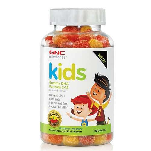 8 best fish oil supplements for children with adhd corpina for Best fish for kids