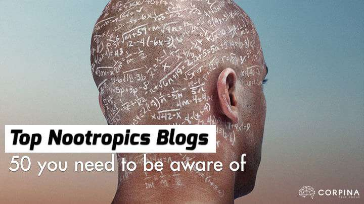 best nootropics blogs