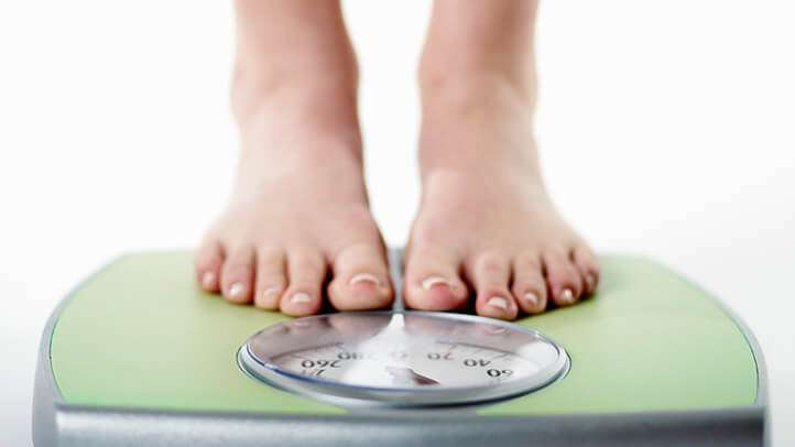 weight loss diet for thyroid