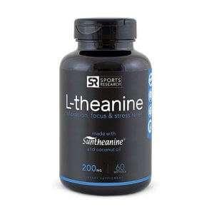 suntheanine-l-theanine