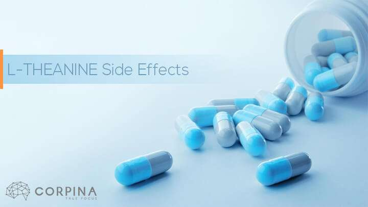 What Are The Side Effects Of L Theanine Corpina