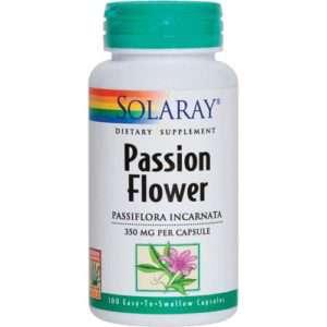 solaray-passion-flower