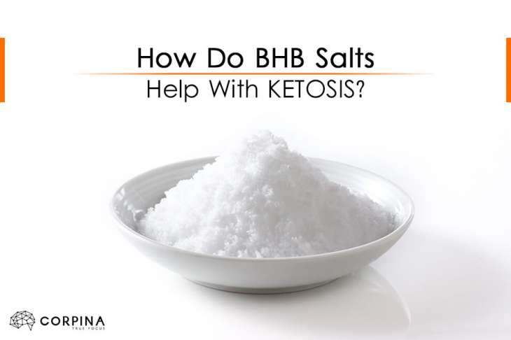 best bhb salts supplement