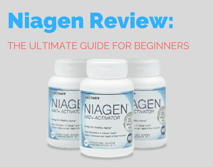 Niagen Review: the Best Anti-Aging Supplement Available?