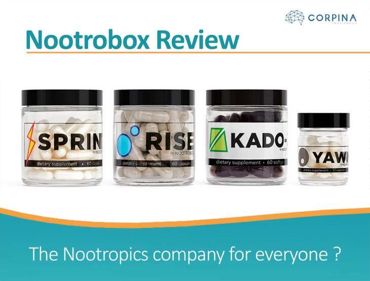 Best Nootrobox Full stack Reviews