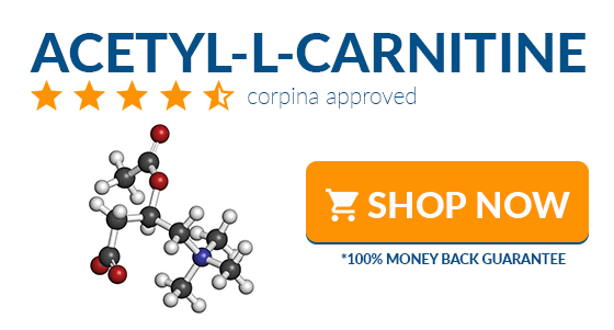 where to buy Acetyl-L-Carnitine online