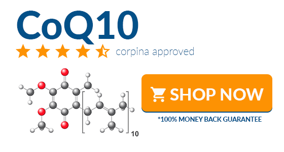 where to buy CoQ10 online