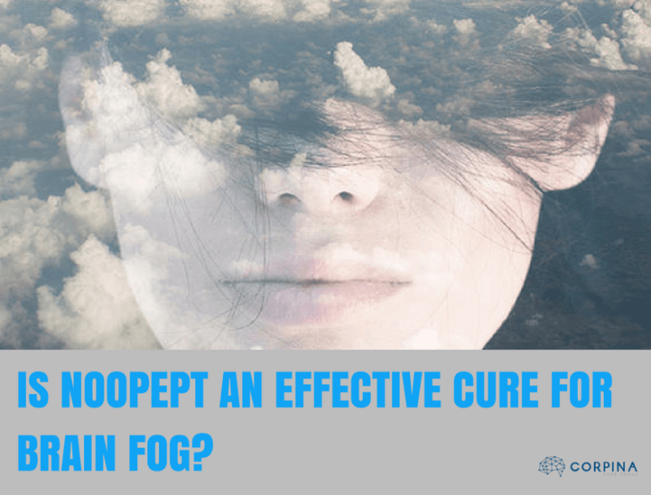 Imagery To Help Brain Fog And Adrenal Fatigue
