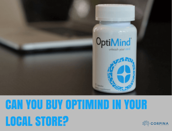 Can You Buy Optimind in Your Local Store? » Corpina
