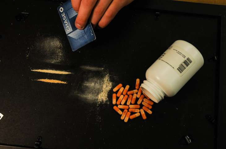 Snorting Adderall: Fun in the Short Term, But You'll Regret It Later