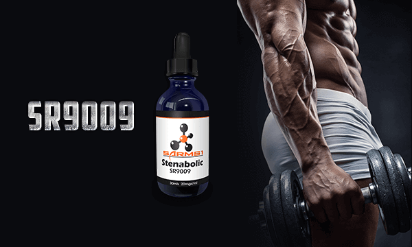 SR9009 (Stenabolic) Review for Exercise Endurance: Dosage Guide