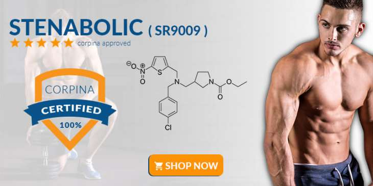 corpina banner to buy sr9009 stenabolic online - proven peptides sarms