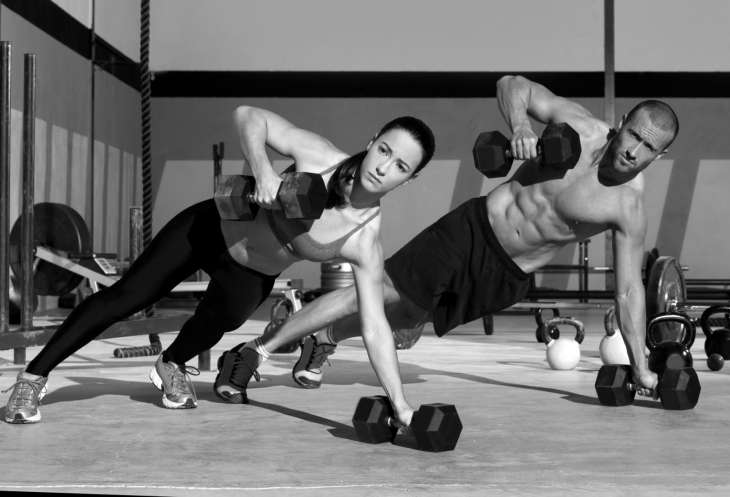 Muscle Building with SARMs » Corpina