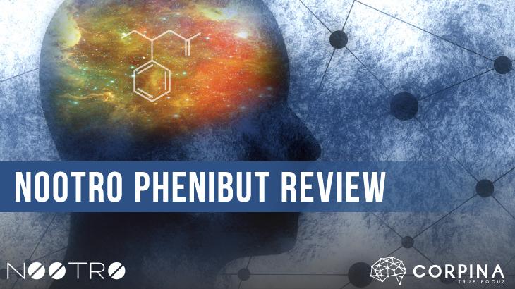 nootro phenibut review